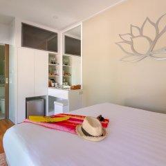 Отель Serenity Resort & Residences Phuket 4* Номер Palm cabana с различными типами кроватей фото 2