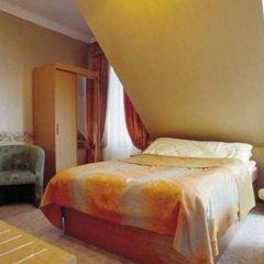 Hotel Georgenburg комната для гостей