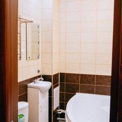 NordSky Hotel 3* Полулюкс с разными типами кроватей фото 16
