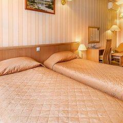 Гостиница Брайтон 4* Стандартный номер с различными типами кроватей