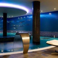 Отель Hilton Dublin Kilmainham бассейн фото 3
