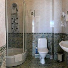 Гостиница Классик Томск ванная