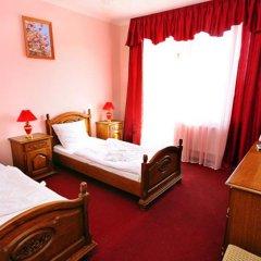 Гостиница Червона Гора удобства в номере