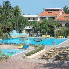 Отель Roc Barlovento бассейн фото 2