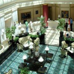 International Hotel (Ташкент) спа