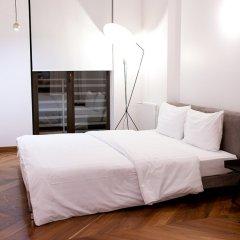 Гостиница MIO 4* Люкс с различными типами кроватей