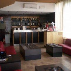 Отель Corallo Nord гостиничный бар