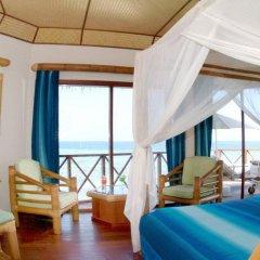 Отель Thulhagiri Island Resort комната для гостей