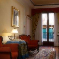 Hotel Alle Guglie комната для гостей фото 7