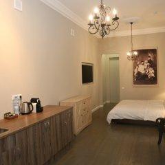 Гостиница Фортеция Питер 3* Апартаменты с различными типами кроватей фото 8