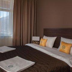 Гостиница Горная Резиденция АпартОтель комната для гостей
