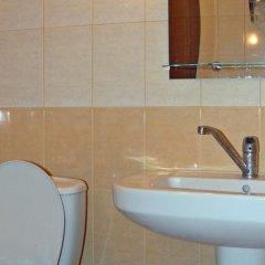 Monte-Kristo Hotel Каменец-Подольский ванная фото 2