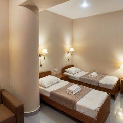 Гостиница Art 3* Стандартный номер с различными типами кроватей фото 7