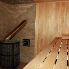 Гостиница Лесная Усадьба сауна фото 2