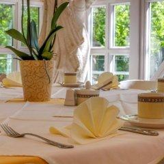 Aurbacher Hotel питание фото 3