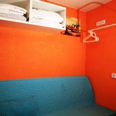 Апартаменты Берлога на Советской Апартаменты с различными типами кроватей фото 4