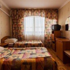 Гостиница Нептун (Адлеркурорт) комната для гостей фото 3