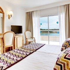 Отель Grupotel Santa Eulària & Spa - Adults Only комната для гостей фото 3