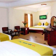 Golden Lotus Hotel Sen Vang Нячанг детские мероприятия