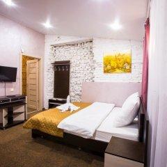 Мини-Отель Resident Полулюкс фото 13