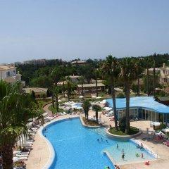 Отель Vitor's Plaza бассейн фото 8