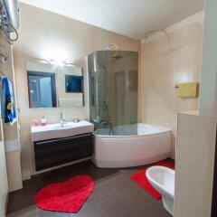 Гостиница Aura в Новосибирске 2 отзыва об отеле, цены и фото номеров - забронировать гостиницу Aura онлайн Новосибирск ванная фото 2