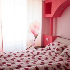 Гостиница SaryArka комната для гостей