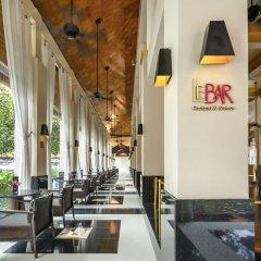 Отель Sofitel Singapore Sentosa Resort & Spa гостиничный бар фото 2