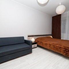 Мини-отель Аврора Центр Стандартный номер с двуспальной кроватью фото 10