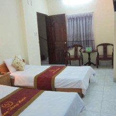 Son Tung Hotel комната для гостей фото 10
