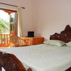 Отель Ruffles Beach Resort Гоа комната для гостей
