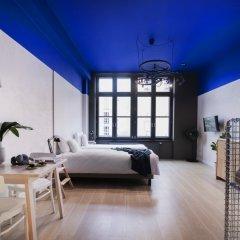 Отель Bike Up Aparthotel Польша, Вроцлав - отзывы, цены и фото номеров - забронировать отель Bike Up Aparthotel онлайн комната для гостей фото 5