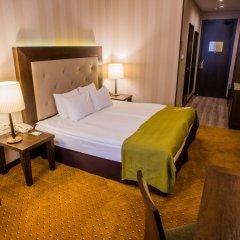 Гостиница Петро Палас 5* Стандартный номер с разными типами кроватей фото 4
