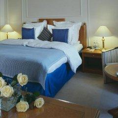 Гостиница Балчуг Кемпински Москва 5* Улучшенный номер разные типы кроватей фото 3
