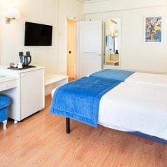 Отель THB Los Molinos - Только для взрослых комната для гостей фото 9