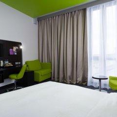 Отель Парк Инн от Рэдиссон Аэропорт Пулково 4* Люкс фото 4