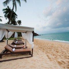 Отель Pinnacle Samui Resort пляж фото 5