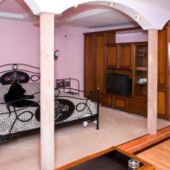 Былина Отель комната для гостей фото 10