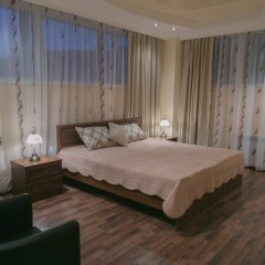Мини-Отель Юность Екатеринбург комната для гостей фото 5