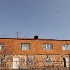 Отель Old Ashtarak вид на фасад фото 2