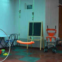 Гостиница Guest House Kseniya детские мероприятия