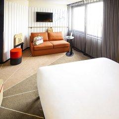 Отель Ibis Styles Paris 16 Boulogne комната для гостей фото 4