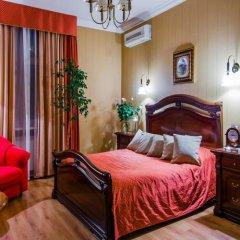 Апарт-Отель Шерборн комната для гостей фото 15