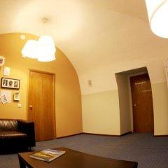 Open Hostel Fun-Fun интерьер отеля