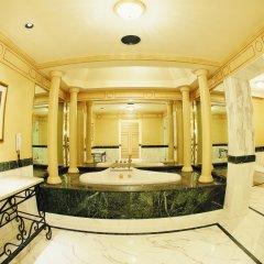 International Hotel (Ташкент) ванная