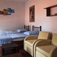 Отель Tenisowy Inn комната для гостей