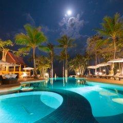 Отель Pinnacle Samui Resort бассейн фото 3