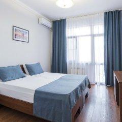 Гостиница Южный 3* Стандартный номер с различными типами кроватей фото 7
