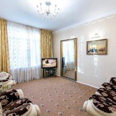 Отель Goodapart On Krasnaya 78 Краснодар комната для гостей фото 5