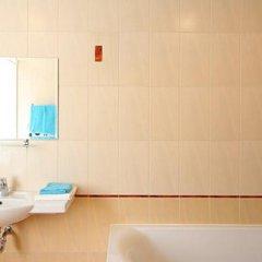 Hotel Cherniy Prud ванная